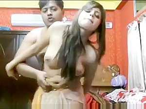 Indian Teen Fucking HARD