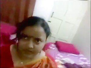 Bengali Aunty Illegal Affair With Young Guy 07